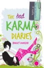Image for The bad karma diaries