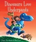 Image for Dinosaurs love underpants