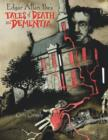 Image for Edgar Allan Poe's Tales of death and dementia