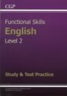 Image for Functional skills: English :