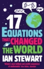 Image for Seventeen equations that changed the world