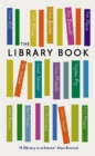 Image for The library book.