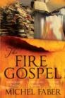 Image for The fire gospel