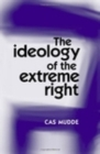 Image for Ideology of the Extreme Right