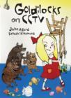 Image for Goldilocks on CCTV  : poems