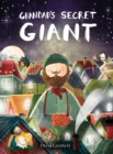 Image for Grandad's secret giant