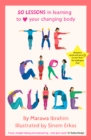 Image for The girl guide