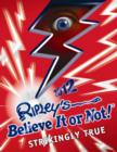 Image for Ripley's believe it or not! 2012
