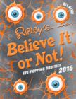 Image for Ripley's believe it or not!  : eye-popping oddities 2016
