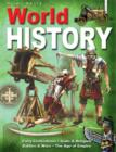 Image for World History : Early Civilizations - Gods & Religion - Battles & Wars - the Age of Empire