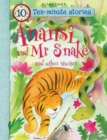 Image for Anansi and Mr Snake and other stories