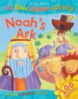 Image for My Bible Sticker Activity - Noah's Ark