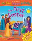 Image for My Bible Sticker Activity - the First Easter