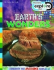Image for Earth's wonders