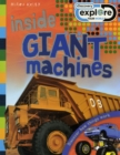 Image for Inside giant machines