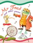 Image for Mr Toad: and other poems