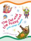 Image for The owl and the pussy-cat: and other poems