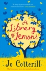 Image for A library of lemons