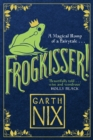 Image for Frogkisser!