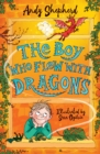 Image for The boy who flew with dragons