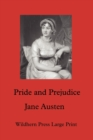 Image for Pride and Prejudice (Large Print)