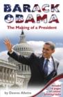 Image for Barack Obama  : the making of a president