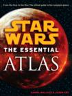 Image for Star wars  : the essential atlas
