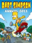 Image for Bart Simpson : Annual 2011