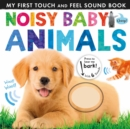 Image for Noisy baby animals