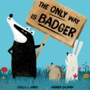 Image for The only way is badger