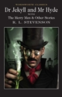 Image for Dr Jekyll and Mr Hyde: the Merry Men and other stories