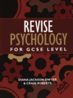 Image for Revise psychology for AQA GCSE level