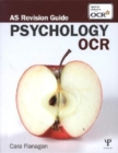 Image for OCR psychology: AS revision guide