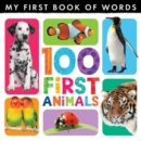 Image for 100 first animals