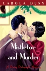Image for Mistletoe and murder