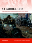Image for St Mihiel 1918  : the first American battle
