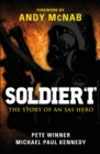 Image for Soldier 'I': The Story of an Sas Hero