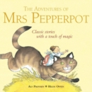 Image for The adventures of Mrs Pepperpot