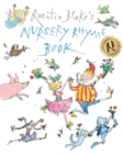 Image for Quentin Blake's nursery rhyme book