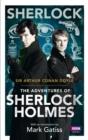 Image for Sherlock  : the adventures of Sherlock Holmes