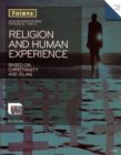 Image for GCSE religious studies for WJEC BUnit 2,: Religion and human experience : : Unit 2 : GCSE Religious Studies: Religion and Human Experience based on Christianity and Islam: WJEC