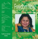 Image for Freedom Now! : The Story of Cecilia Flores-Oebanda