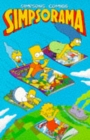 Image for Simpsons comics Simps-o-rama