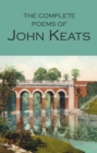 Image for The complete poems of John Keats