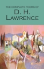 Image for The Complete Poems of D.H. Lawrence