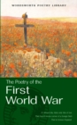 Image for Selected Poetry of the First World War