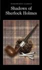 Image for Shadows of Sherlock Holmes