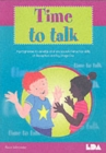 Image for Time to Talk : A Programme to Develop Oral and Social Interaction Skills for Reception and Key Stage One