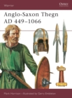 Image for Saxon Thegn, 443-1066 AD