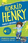 Image for Horrid Henry's revenge